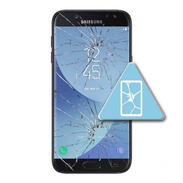 Samsung Galaxy J5 (2017) Bytte Skjerm