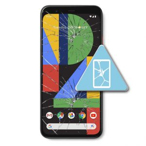 Google Pixel 4 XL Bytte Skjerm