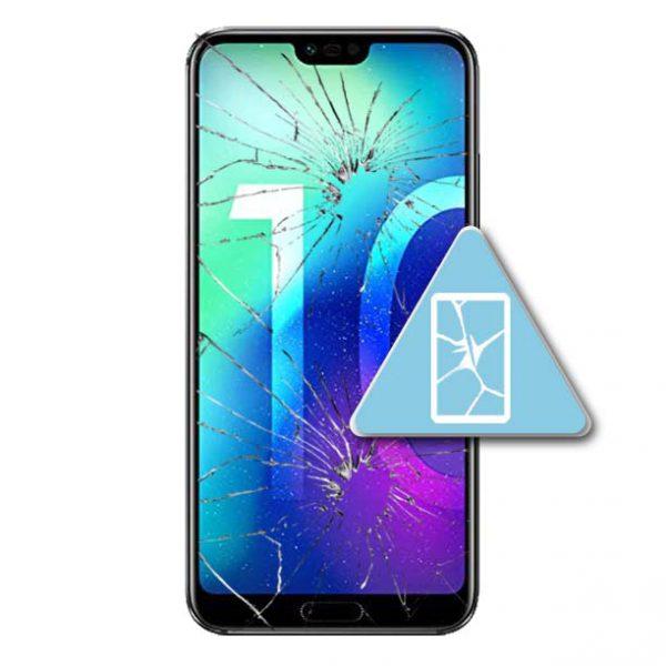 Huawei Honor 10 Bytte Skjerm