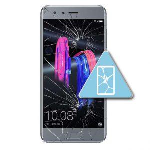Huawei Honor 9 Bytte Skjerm