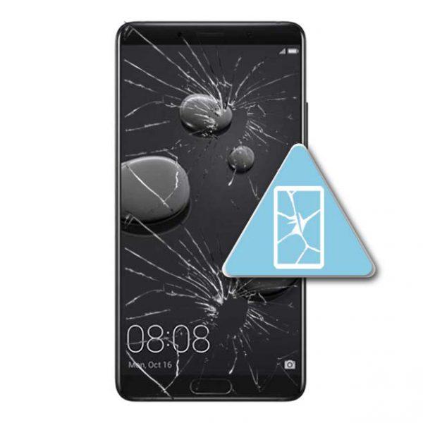 Huawei Mate 10 Bytte Skjerm