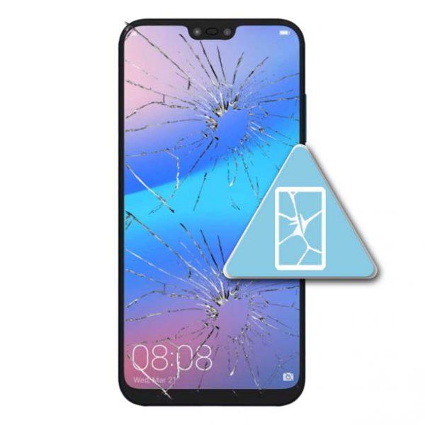 Huawei Mate 20 lite Bytte Skjerm