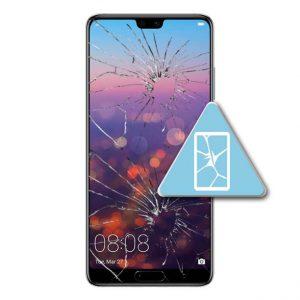 Huawei P20 Bytte Skjerm