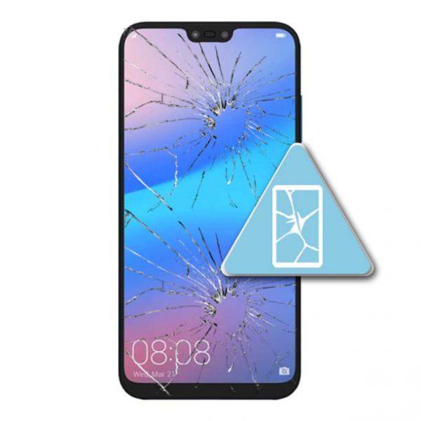 Huawei P20 Lite Bytte Skjerm