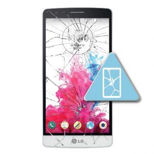 LG G3 Bytte Skjerm