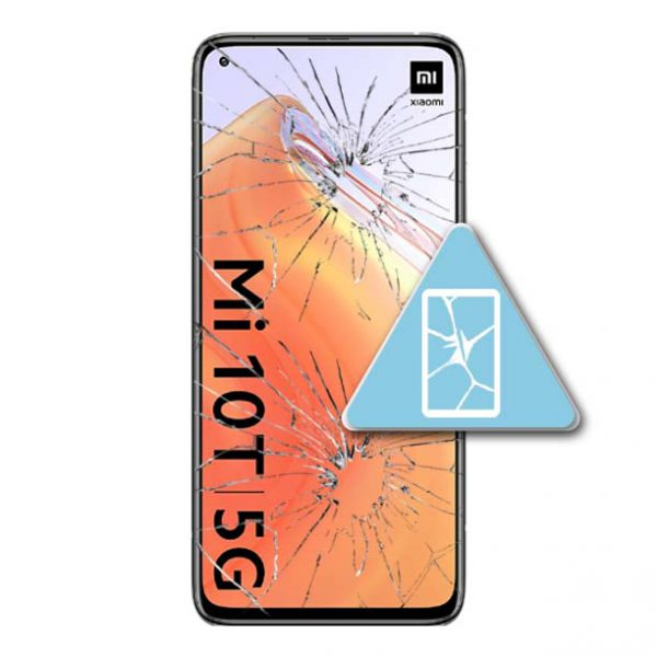 Xiaomi Mi 10T Bytte Skjerm