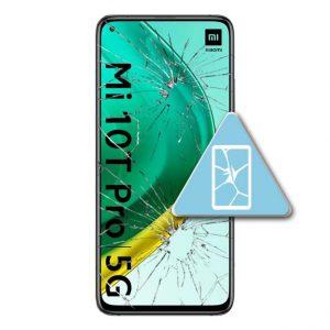 Xiaomi Mi 10T Pro Bytte Skjerm