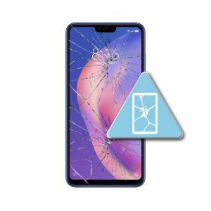 Xiaomi Mi 8 Bytte Skjerm