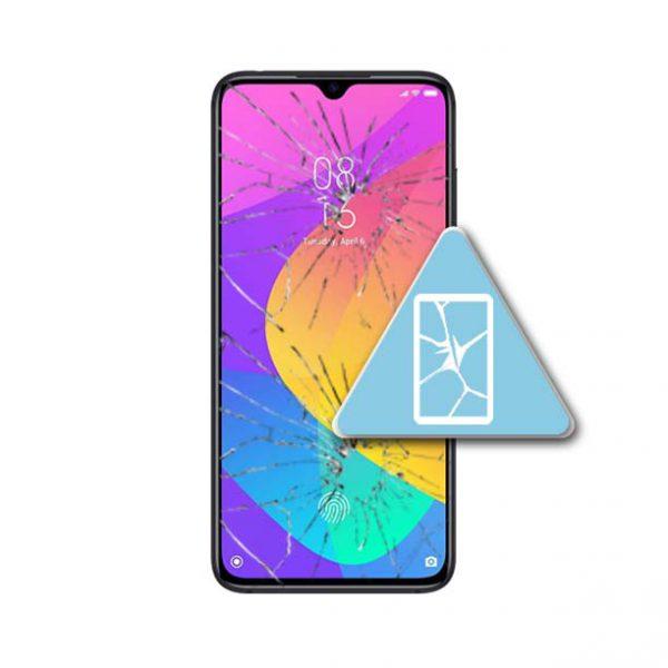 Xiaomi Mi 9 Lite Bytte Skjerm
