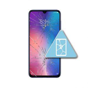 Xiaomi Mi 9 SE Bytte Skjerm