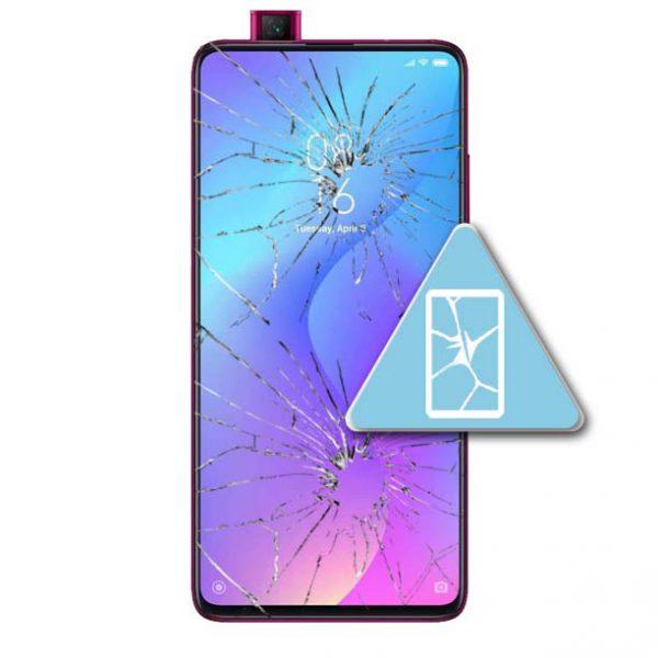 Xiaomi Mi 9T Bytte Skjerm