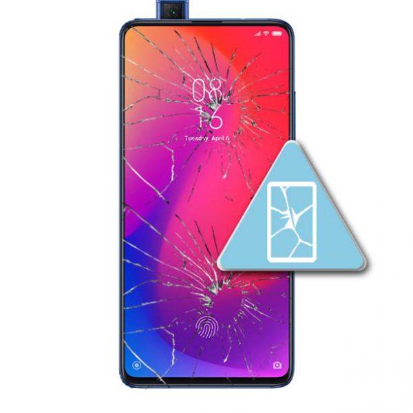 Xiaomi Mi 9T Pro Bytte Skjerm