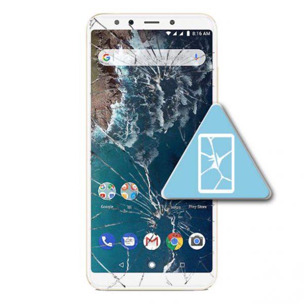 Xiaomi Mi A2 Bytte Skjerm