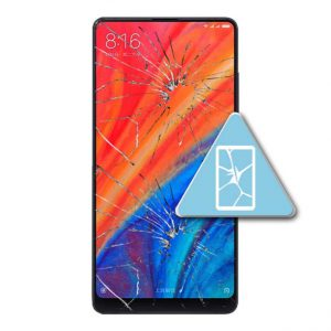 Xiaomi Mi Mix 2S Bytte Skjerm