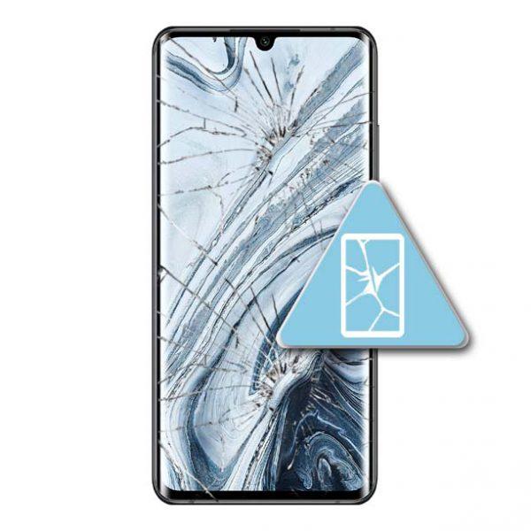 Xiaomi Mi 10 Bytte Skjerm