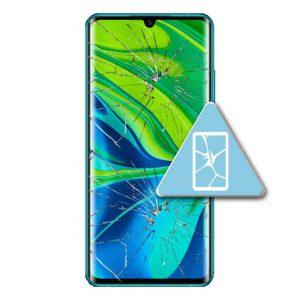 Xiaomi Mi 10 Lite Bytte Skjerm