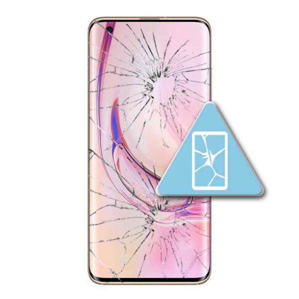 Xiaomi Mi 10 Pro Bytte Skjerm