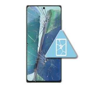 Samsung Galaxy Note 20 Bytte Skjerm