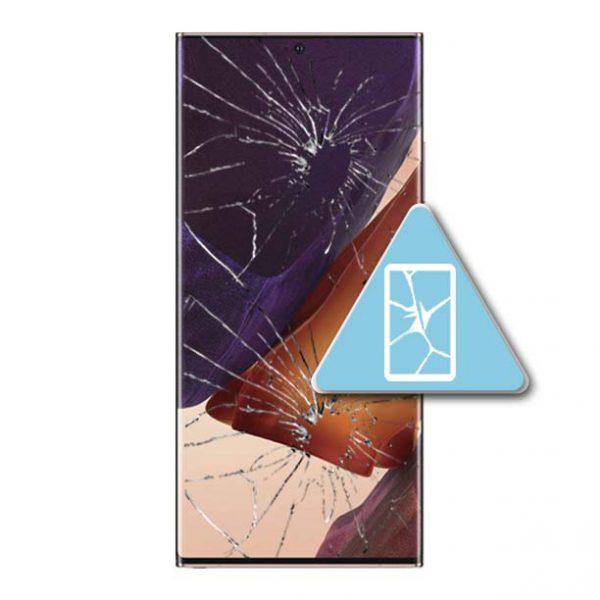 Samsung Galaxy Note 20 Ultra Bytte Skjerm