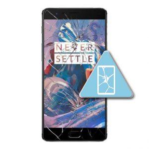 OnePlus 3 Bytte Skjerm