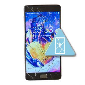 OnePlus 3T Bytte Skjerm copy