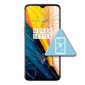 OnePlus 7 Bytte Skjerm