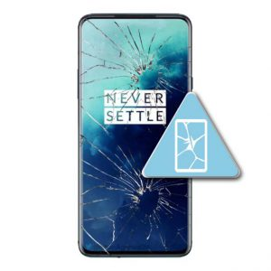 OnePlus 7T Pro Bytte Skjerm