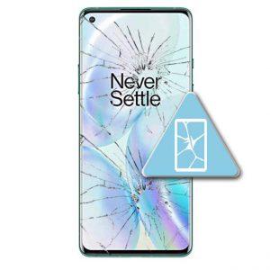 OnePlus 8 Bytte Skjerm