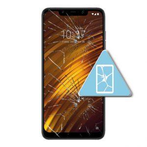 Xiaomi POCO F1 Bytte Skjerm