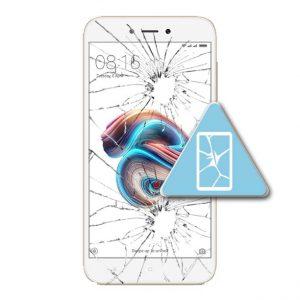 Xiaomi Redmi Note 5A Bytte Skjerm