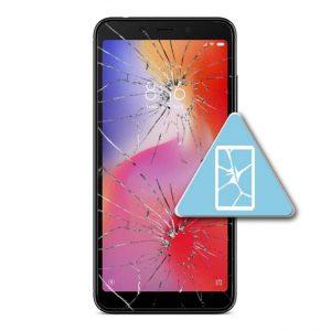 Xiaomi Redmi 6 Bytte Skjerm