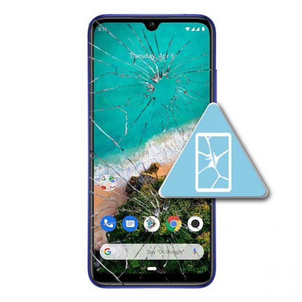 Xiaomi Redmi 7 Bytte Skjerm