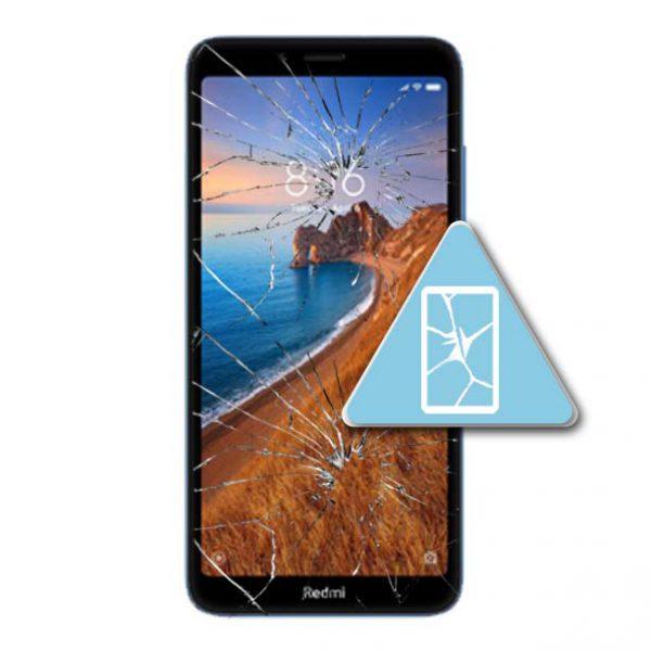 Xiaomi Redmi 7A Bytte Skjerm