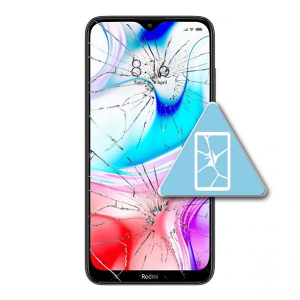 Xiaomi Redmi 8 Bytte Skjerm
