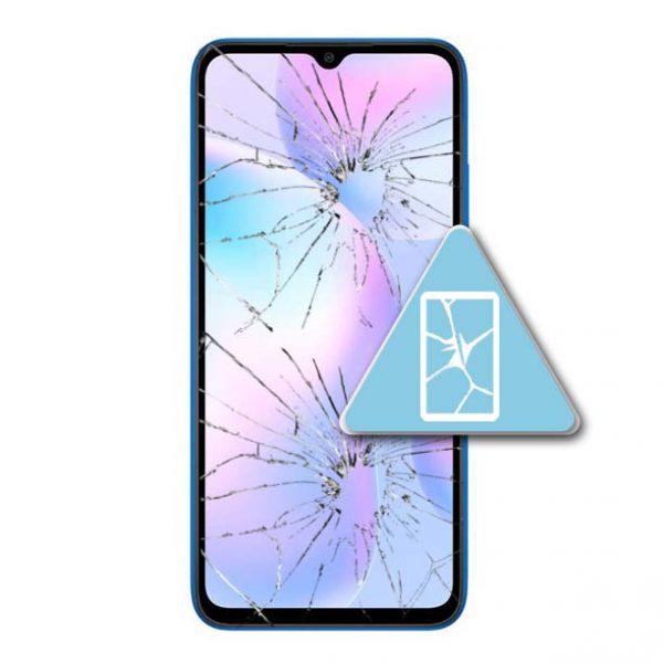 Xiaomi Redmi 9A Bytte Skjerm