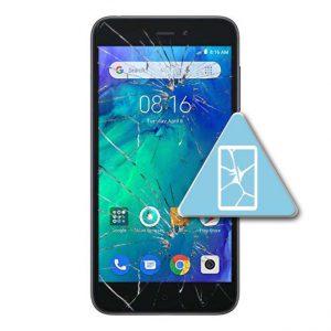 Xiaomi Redmi GO Bytte Skjerm