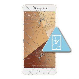 Xiaomi Redmi Note 5A Prime Bytte Skjerm