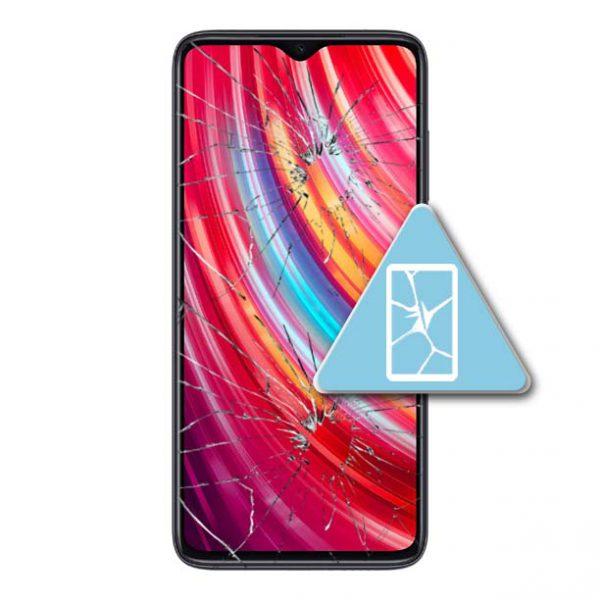 Xiaomi Redmi Note 8 Pro Bytte Skjerm
