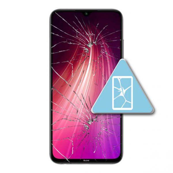 Xiaomi Redmi Note 8T Bytte Skjerm