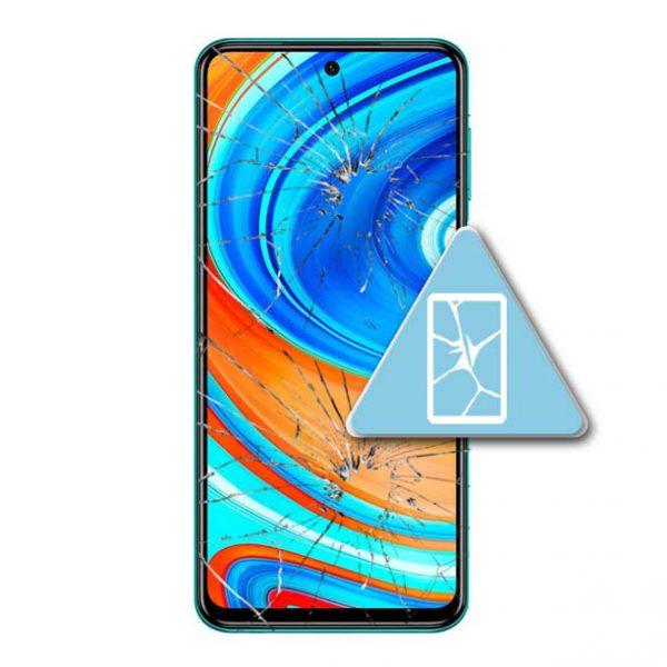 Xiaomi Redmi Note 9 Pro Bytte Skjerm