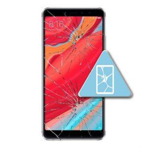 Xiaomi Redmi S2 Bytte Skjerm