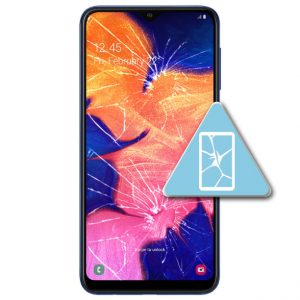 Samsung Galaxy A10 (2019) Bytte Skjerm
