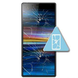 Sony Xperia 10 Bytte Skjerm
