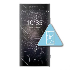 Sony Xperia XA2 Bytte Skjerm