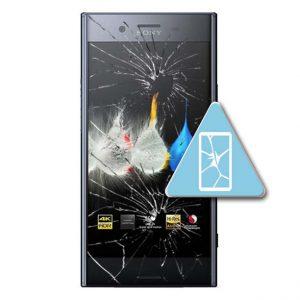 Sony Xperia XZ Premium Bytte Skjerm