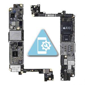 iPhone 6 Hovedkort Reparasjon