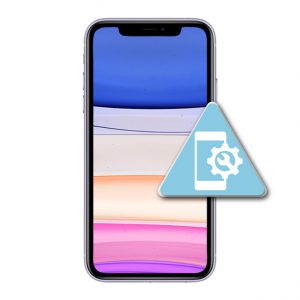 iPhone 11 Reparing