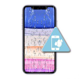 iPhone 11 Vannskadet Eller Dø Enhet
