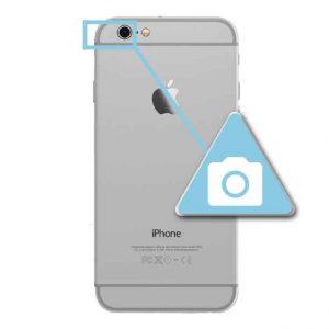 iPhone 6 Bak Kamera Reparasjon