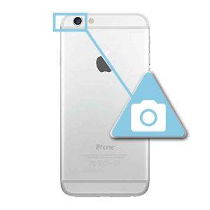 iPhone 6Plus Bak Kamera Reparasjonn